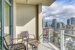 "Photo 13: 2101 1005 BEACH Avenue in Vancouver: West End VW Condo for sale in ""ALVAR"" (Vancouver West)  : MLS®# R2139670"