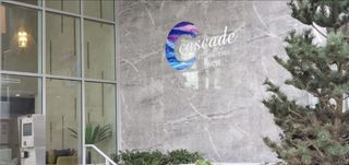 """Photo 4: 803 175 VICTORY SHIP Way in North Vancouver: Lower Lonsdale Condo for sale in """"Cascade West"""" : MLS®# R2565642"""