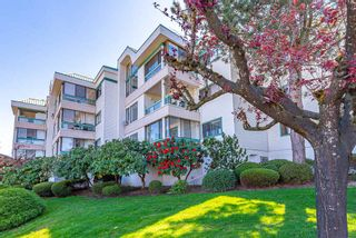 """Photo 27: 307 33030 GEORGE FERGUSON Way in Abbotsford: Central Abbotsford Condo for sale in """"The Carlisle"""" : MLS®# R2569469"""