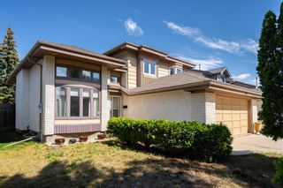 Photo 3: 280 Barlow Crescent in Winnipeg: River Park South Residential for sale (2F)  : MLS®# 202119947