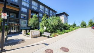 """Main Photo: 203 9168 SLOPES Mews in Burnaby: Simon Fraser Univer. Condo for sale in """"Veritas"""" (Burnaby North)  : MLS®# R2615556"""