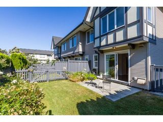 "Photo 16: 115 20875 80 Avenue in Langley: Willoughby Heights Townhouse for sale in ""PEPPERWOOD"" : MLS®# R2094825"
