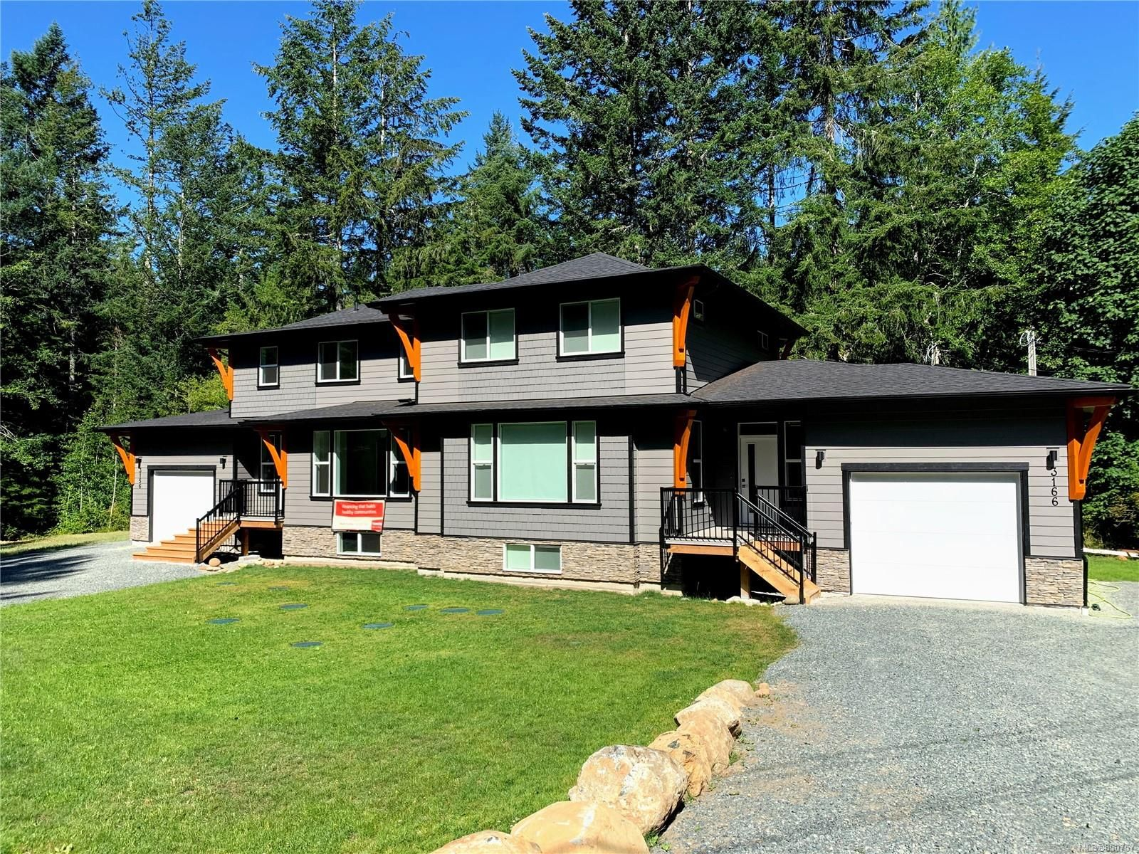 Main Photo: 3166 SLINGSBY Pl in : Sk Otter Point Half Duplex for sale (Sooke)  : MLS®# 850757