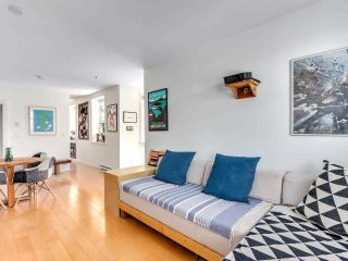 """Photo 7: 701 233 ABBOTT Street in Vancouver: Downtown VW Condo for sale in """"Abbott Place"""" (Vancouver West)  : MLS®# R2578437"""
