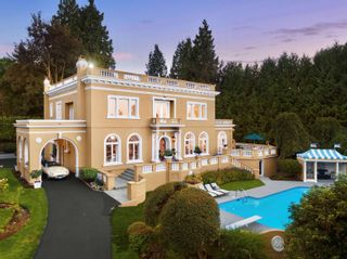 Photo 1: 1598 MARPOLE Avenue in Vancouver: Shaughnessy House for sale (Vancouver West)  : MLS®# R2621565