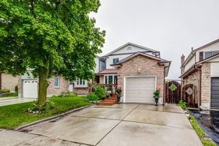 Main Photo: 2336 MALCOLM Crescent in Burlington: Residential for sale : MLS®# H4111965