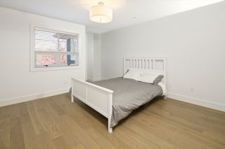 Photo 13: 12 W 14TH Avenue in Vancouver: Mount Pleasant VW Townhouse for sale (Vancouver West)  : MLS®# R2053035