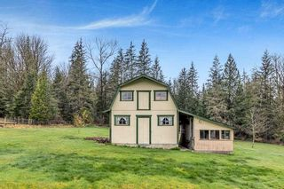 Photo 24: 30977 Dewdney Trunk  Road in Mission: Stave Falls House for sale : MLS®# R2575747