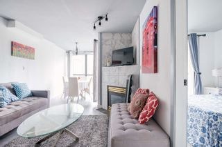 """Photo 14: 1603 939 HOMER Street in Vancouver: Yaletown Condo for sale in """"The Pinnacle"""" (Vancouver West)  : MLS®# R2620310"""