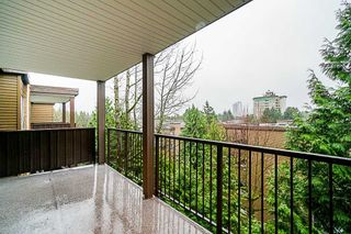 """Photo 19: 407 10698 151A Street in Surrey: Guildford Condo for sale in """"LINCOLN HILL"""" (North Surrey)  : MLS®# R2330178"""