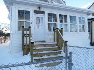 Photo 1: 346 Atlantic Avenue in Winnipeg: North End Single Family Attached for sale (North West Winnipeg)  : MLS®# 1600042