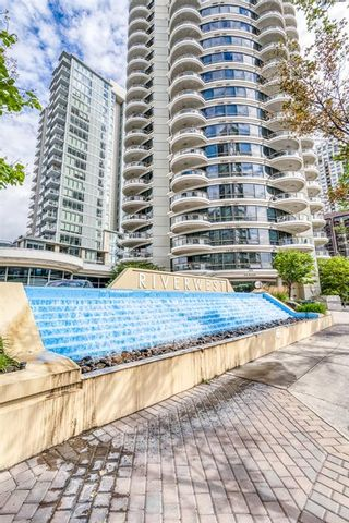 Main Photo: 1603 1078 6 Avenue SW in Calgary: Downtown West End Apartment for sale : MLS®# A1142204