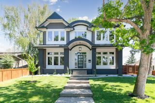 Main Photo: 3312 Caribou Drive NW in Calgary: Collingwood Detached for sale : MLS®# A1127714