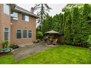 Photo 19: 14325 85A Avenue in Surrey: Bear Creek Green Timbers House for sale : MLS®# R2077182