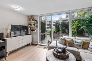 "Photo 13: 226 1783 MANITOBA Street in Vancouver: False Creek Condo for sale in ""The Residences at West"" (Vancouver West)  : MLS®# R2574977"