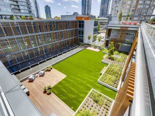 """Photo 17: 2806 6080 MCKAY Avenue in Burnaby: Metrotown Condo for sale in """"Station Square 4"""" (Burnaby South)  : MLS®# R2590573"""