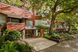 """Photo 24: 107 1010 CHILCO Street in Vancouver: West End VW Condo for sale in """"Chilco Park"""" (Vancouver West)  : MLS®# R2614258"""