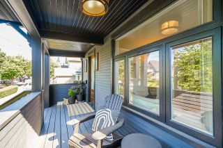 Photo 7: 311 PINE Street in New Westminster: Queens Park House for sale : MLS®# R2492716