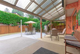 Photo 22: 2514 BURIAN Drive in Coquitlam: Coquitlam East House for sale : MLS®# R2498541