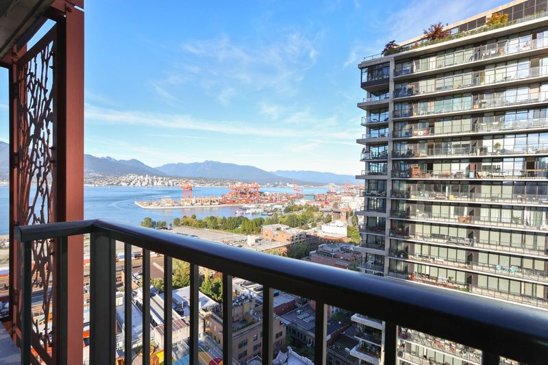 FEATURED LISTING: 2705 - 128 CORDOVA Street West Vancouver