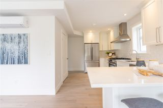 """Photo 9: 1725 COTTON Drive in Vancouver: Grandview Woodland 1/2 Duplex for sale in """"Commercial Drive"""" (Vancouver East)  : MLS®# R2549179"""