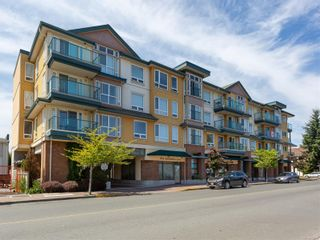 Photo 14: 211 9840 Fifth St in : Si Sidney North-East Condo for sale (Sidney)  : MLS®# 859317