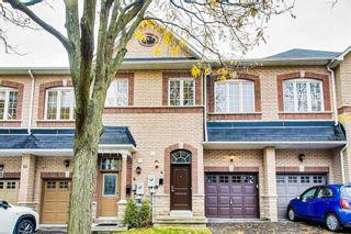 Photo 1: 4 61 W Nelson Street in Brampton: Downtown Brampton House (2-Storey) for sale : MLS®# W4963485