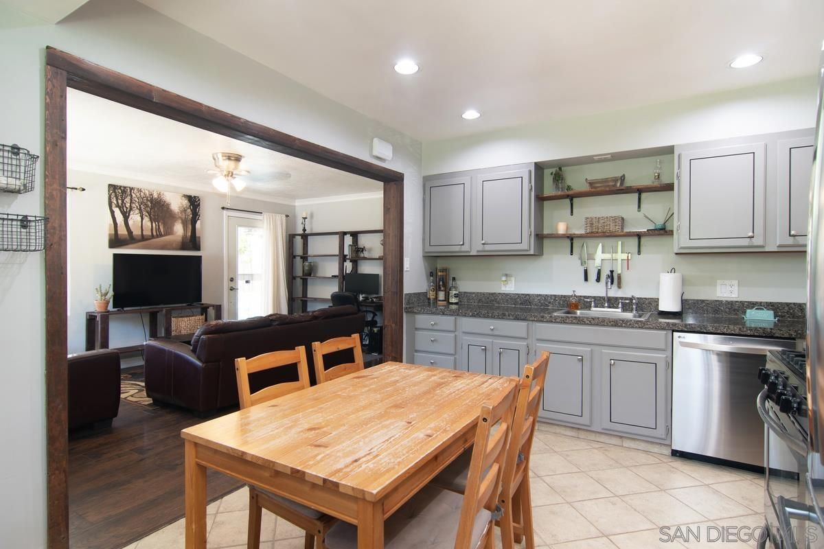 Main Photo: COLLEGE GROVE House for sale : 3 bedrooms : 3831 Marron St in San Diego