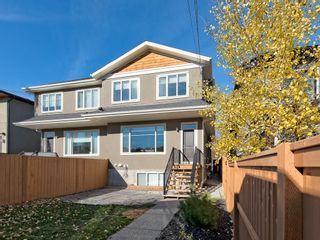 Photo 36: 2327 4 Avenue NW in Calgary: West Hillhurst House for sale : MLS®# C4143622