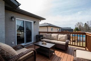 Photo 35: 12 Arthur Fiola Place in Ste Anne: R06 Residential for sale : MLS®# 202018965