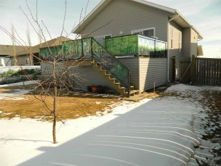 Photo 26: 112 Houle Drive: Morinville House for sale : MLS®# E4232233