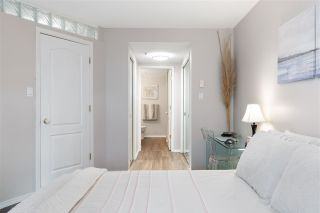 """Photo 13: 109 1208 BIDWELL Street in Vancouver: West End VW Condo for sale in """"Baybreeze"""" (Vancouver West)  : MLS®# R2541358"""