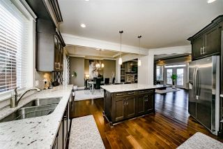 Photo 7: 1487 CADENA COURT in Coquitlam: Burke Mountain House for sale : MLS®# R2418592