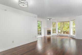 "Photo 1: 207 225 E 19TH Avenue in Vancouver: Main Condo for sale in ""The Newport"" (Vancouver East)  : MLS®# R2617972"