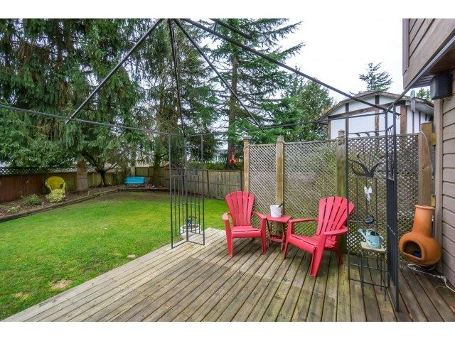 Photo 4: Photos: 5926 183 Street in Surrey: Cloverdale BC House for sale : MLS®# R2028252