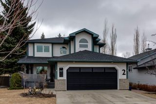 Photo 2: 2 Hesse Place: St. Albert House for sale : MLS®# E4236996