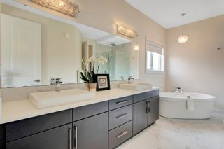 Photo 35: 4111 KENNEDY Green in Edmonton: Zone 56 House for sale : MLS®# E4257097