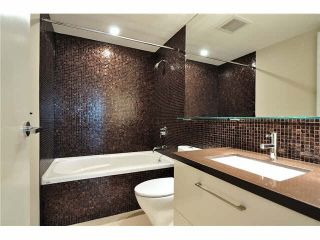 """Photo 11: 510 833 HOMER Street in Vancouver: Downtown VW Condo for sale in """"ATELIER"""" (Vancouver West)  : MLS®# V1133571"""