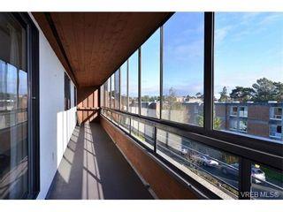 Photo 14: 405 955 Dingley Dell in VICTORIA: Es Kinsmen Park Condo for sale (Esquimalt)  : MLS®# 718107