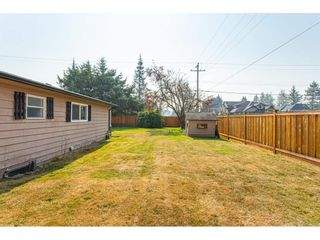 """Photo 31: 19659 36 Avenue in Langley: Brookswood Langley House for sale in """"Brookswood"""" : MLS®# R2496777"""