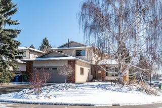 Main Photo: 4 Silvergrove Mews NW in Calgary: Silver Springs Detached for sale : MLS®# A1092511