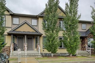 Main Photo: 906 30 Carleton Avenue: Red Deer Row/Townhouse for sale : MLS®# A1145214