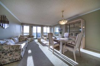 "Photo 6: 1504 121 TENTH Street in New Westminster: Uptown NW Condo for sale in ""VISTA ROYALE"" : MLS®# R2535573"