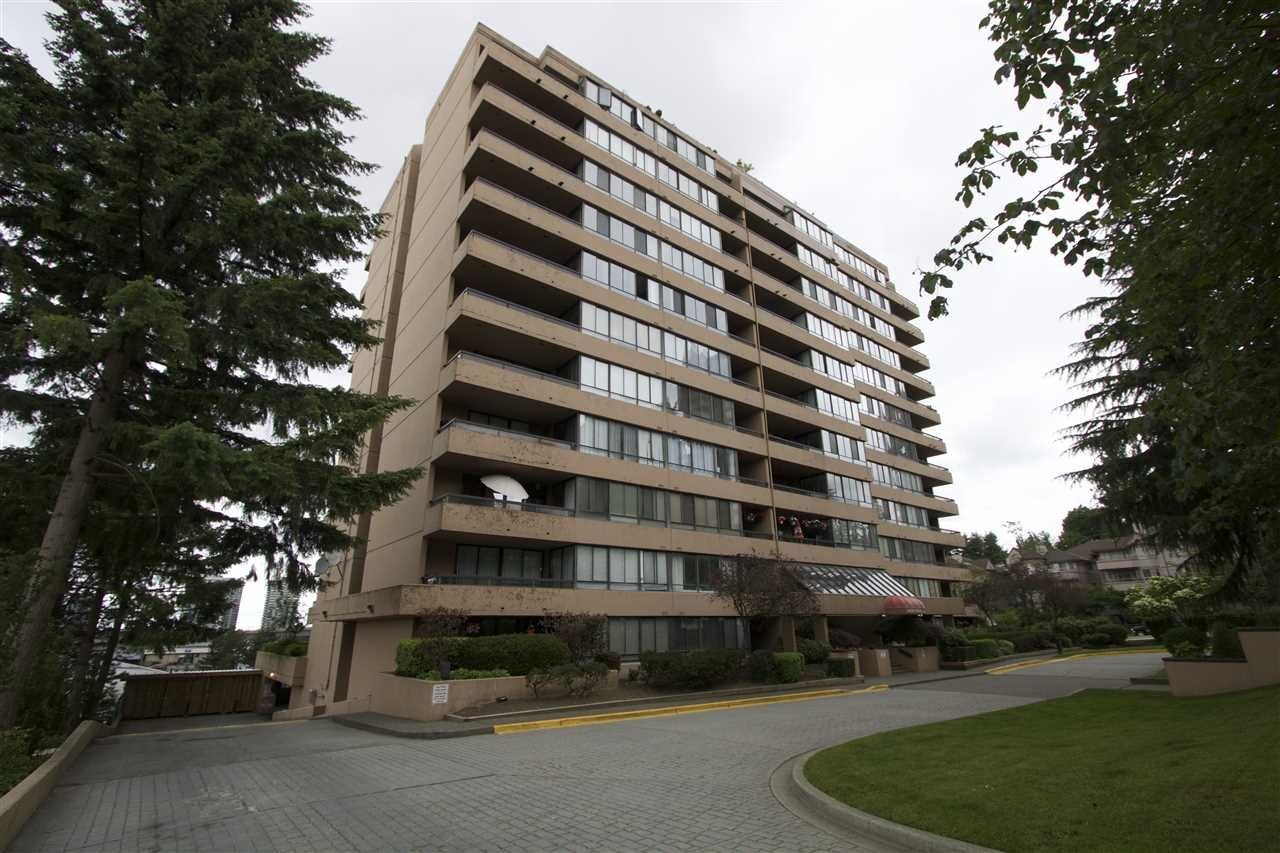 Main Photo: P4 460 WESTVIEW Street in Coquitlam: Coquitlam West Condo for sale : MLS®# R2424849
