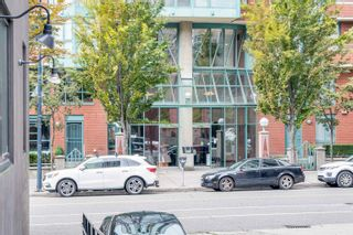 """Main Photo: 1603 939 HOMER Street in Vancouver: Yaletown Condo for sale in """"The Pinnacle"""" (Vancouver West)  : MLS®# R2620310"""