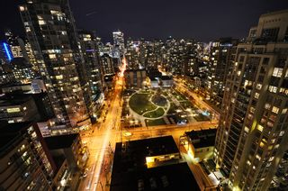 """Photo 16: 1504 1238 SEYMOUR Street in Vancouver: Downtown VW Condo for sale in """"SPACE"""" (Vancouver West)  : MLS®# V1045330"""