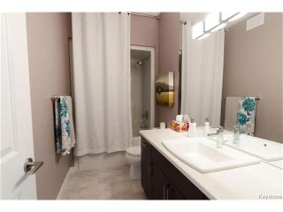 Photo 12: 75 Northern Lights Drive in Winnipeg: South Pointe Residential for sale (1R)  : MLS®# 1702374