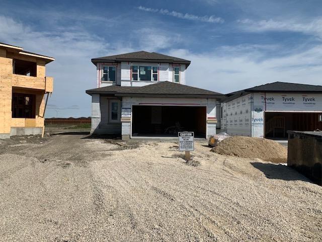 Main Photo: 13 Penwarden Cove in Winnipeg: Prairie Pointe Residential for sale (1R)  : MLS®# 202124583