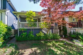 Main Photo: 462 W 19TH Avenue in Vancouver: Cambie House for sale (Vancouver West)  : MLS®# R2594409
