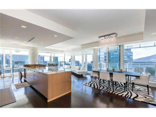 Photo 3: 4305 1011 W CORDOVA Street in Vancouver: Coal Harbour Condo for sale (Vancouver West)  : MLS®# V1136896